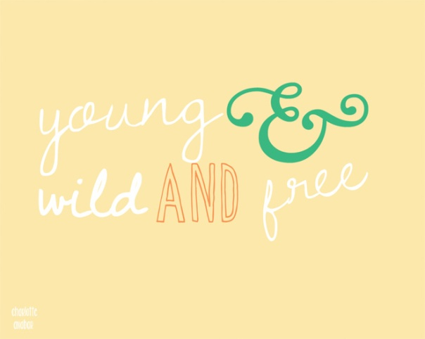 young+wild